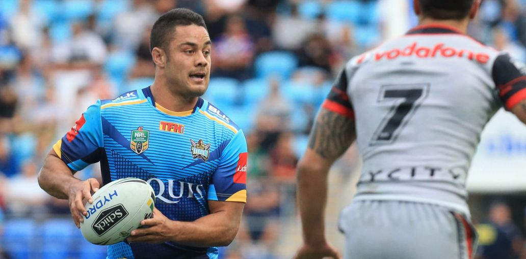 Superstar Titan Jarryd Hayne joins stellar line-up for 2017 Nines