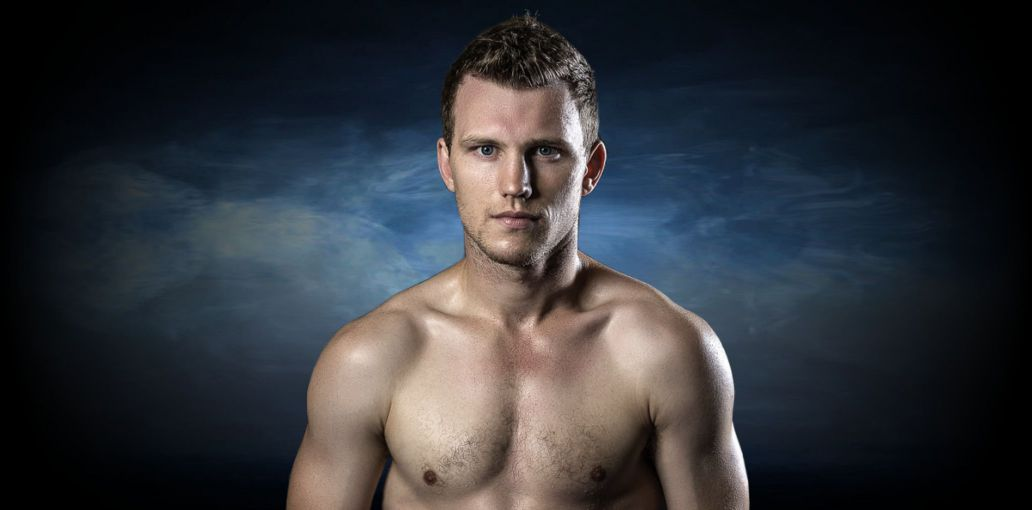 Jeff Horn live in Brisbane