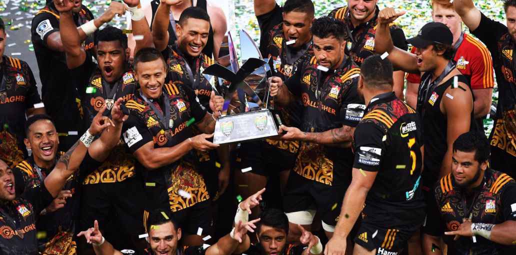 Chiefs crowned 2017 Brisbane Global Rugby Tens Champions