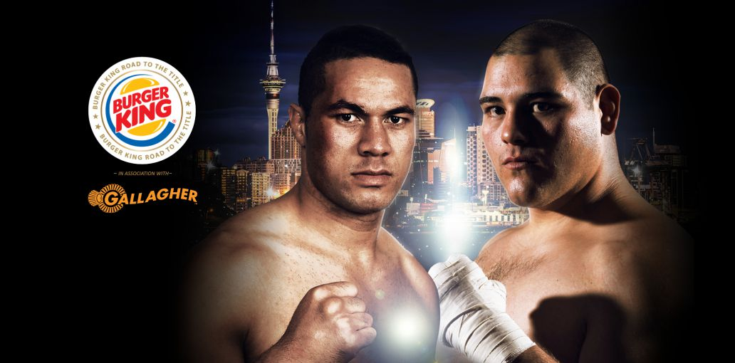 WBO World Heavyweight Title Fight - Joseph Parker vs Andy Ruiz