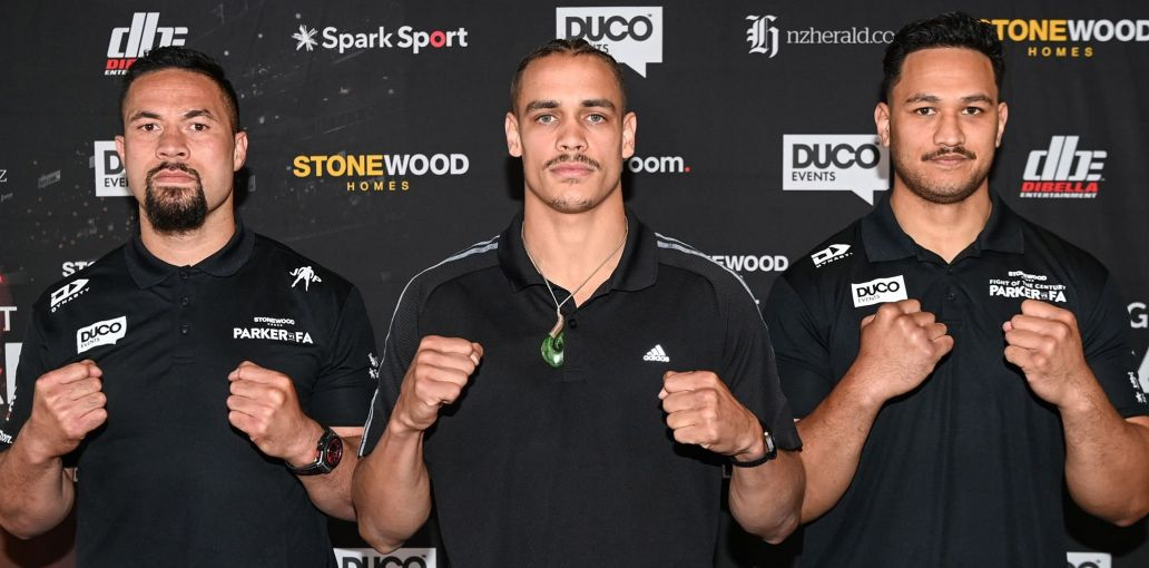 Parker vs Fa new fight date confirmed for 27 February 2021
