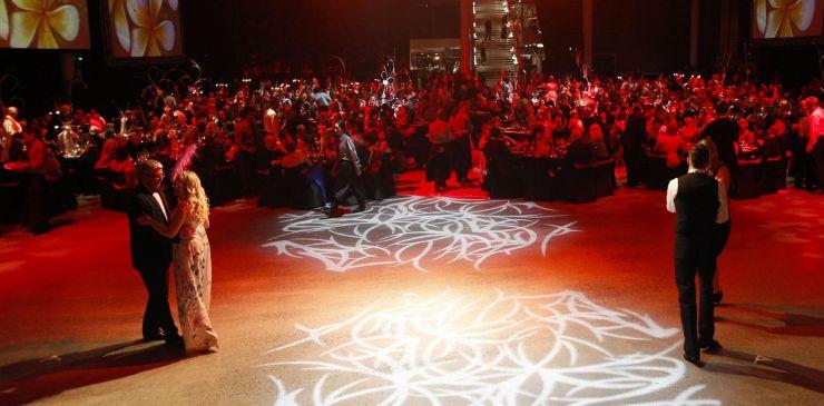 Westpac Mayoress' Charity Gala Ball
