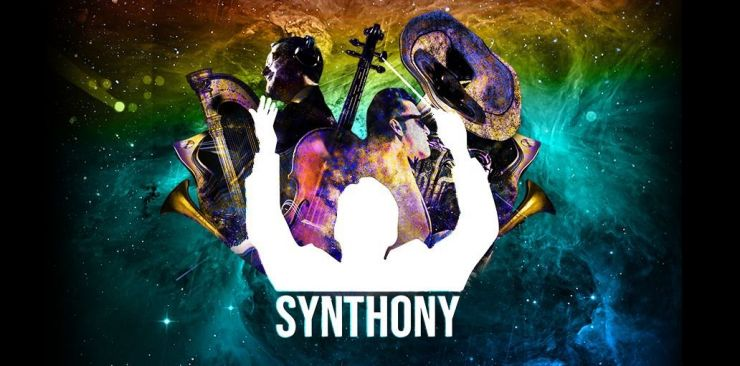 Synthony Melbourne [Sold Out]