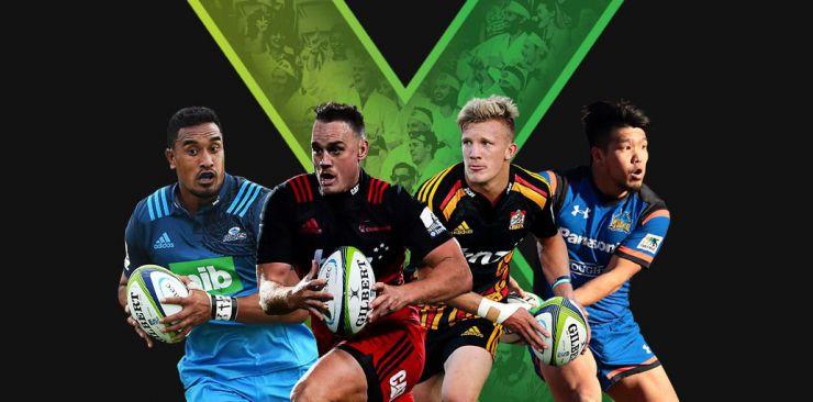 Brisbane Global Tens