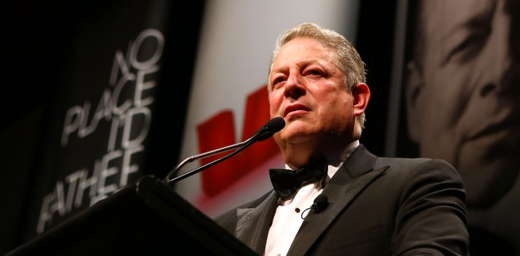 An Evening with Al Gore