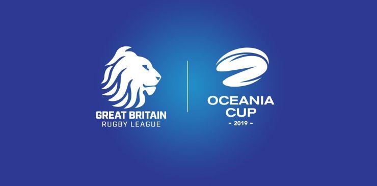 GB Oceania Tour 2019