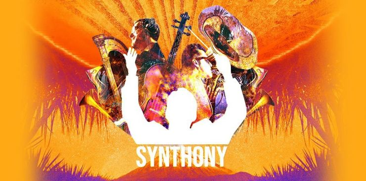 The Summer of Synthony is here.