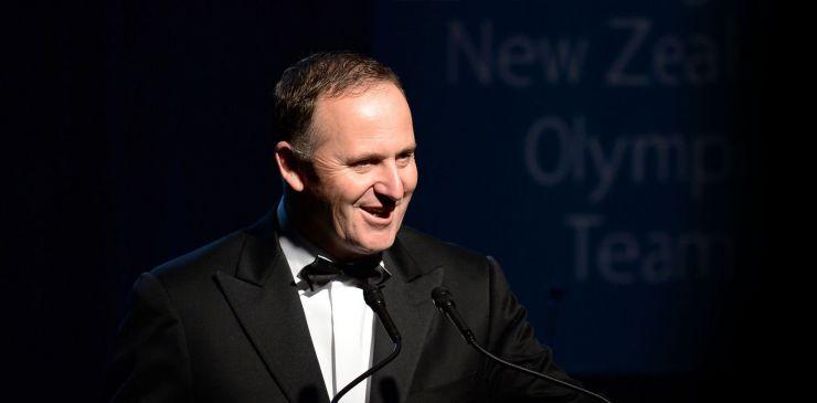 Prime Minister's Olympic Gala Dinner